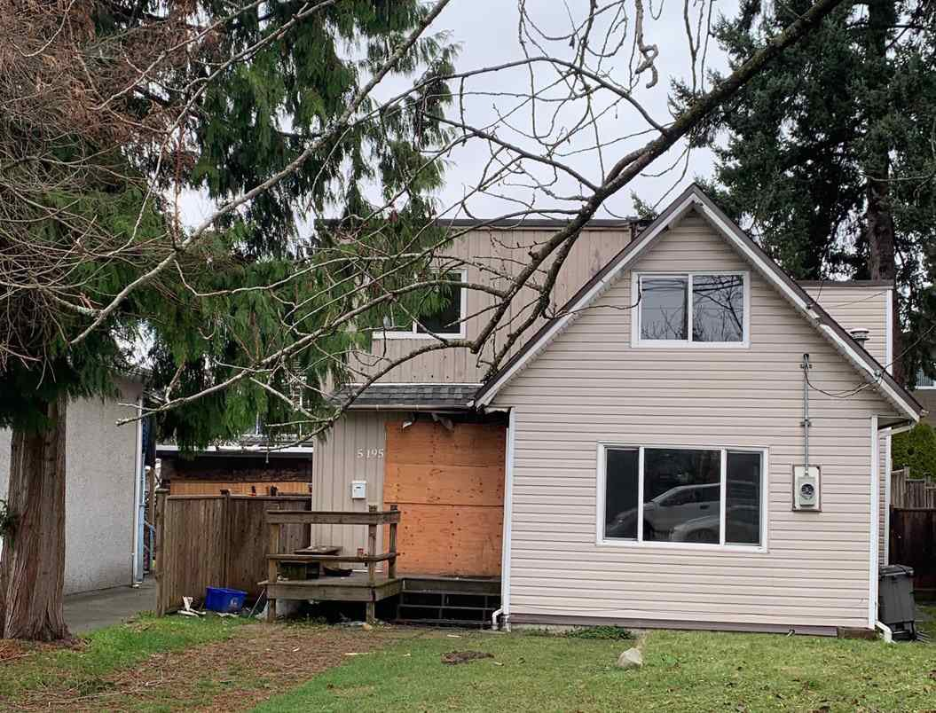 Main Photo: 5195 HOY Street in Vancouver: Collingwood VE House for sale (Vancouver East)  : MLS®# R2423138