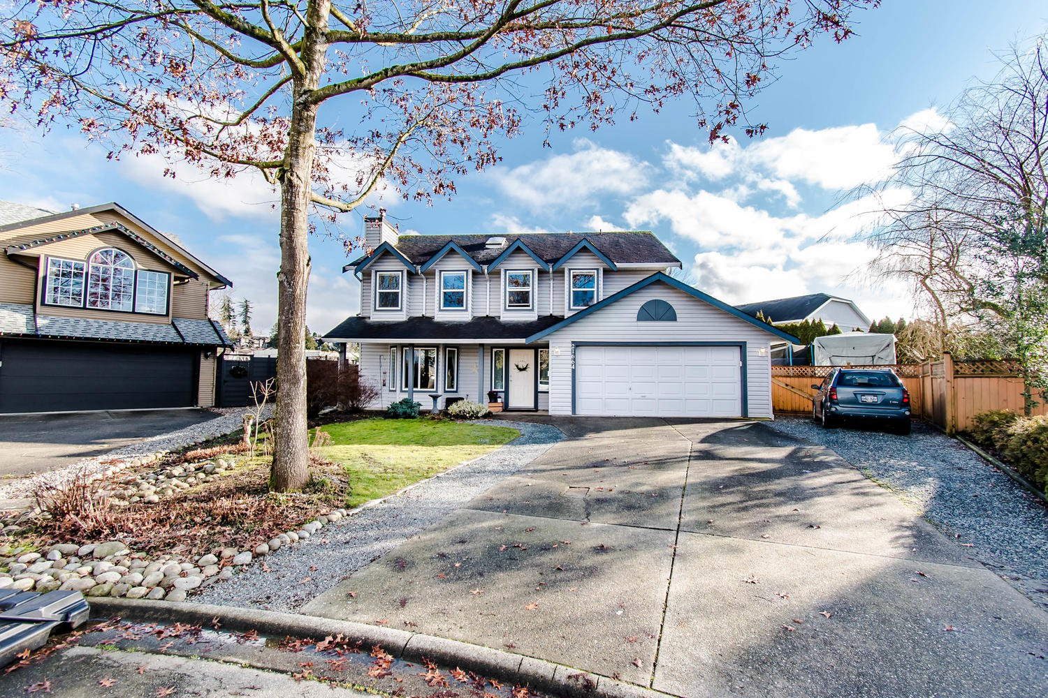 """Main Photo: 21664 50B Avenue in Langley: Murrayville House for sale in """"MURRAYVILLE"""" : MLS®# R2432446"""