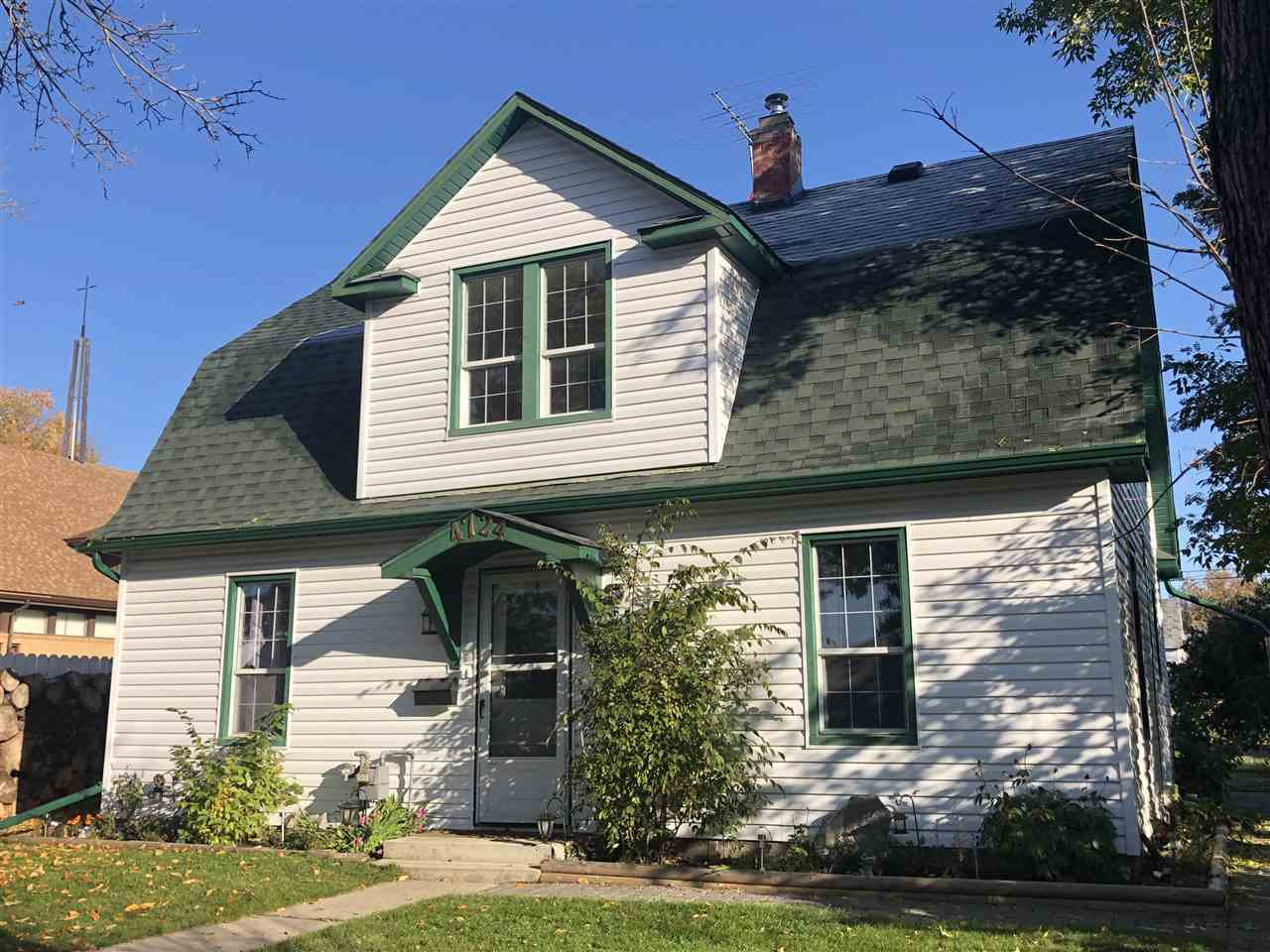 Main Photo: 4724 51 Avenue: Wetaskiwin House for sale : MLS®# E4189763