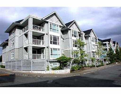 "Main Photo: 404 3136 ST JOHNS ST in Port Moody: Port Moody Centre Condo for sale in ""SONRISA"" : MLS®# V569742"