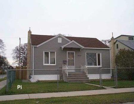 Main Photo: 1073 GARFIELD ST: Residential for sale (West End)  : MLS®# 2718808