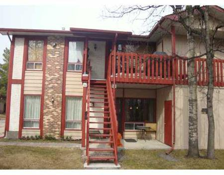 Main Photo: # 14 405 OAKDALE DR: Residential for sale (Charleswood)  : MLS®# 2906850