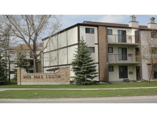 Main Photo: 9 Burland Avenue in WINNIPEG: St Vital Condominium for sale (South East Winnipeg)  : MLS®# 1207428