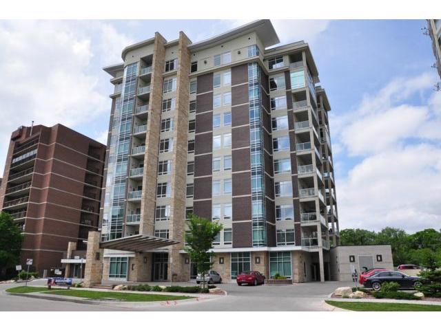Main Photo: 229 Wellington Crescent in WINNIPEG: Fort Rouge / Crescentwood / Riverview Condominium for sale (South Winnipeg)  : MLS®# 1210819