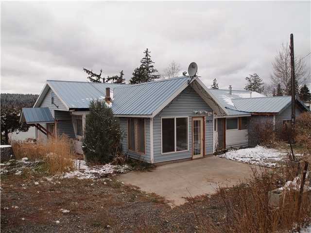 Main Photo: 3470 DUNSMUIR Road: Lac la Hache Land for sale (100 Mile House (Zone 10))  : MLS®# N223355