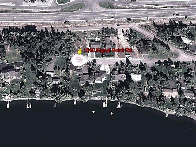 Main Photo: 1640 SIGNAL POINT Road in Williams Lake: Williams Lake - City Land for sale (Williams Lake (Zone 27))  : MLS®# N224436