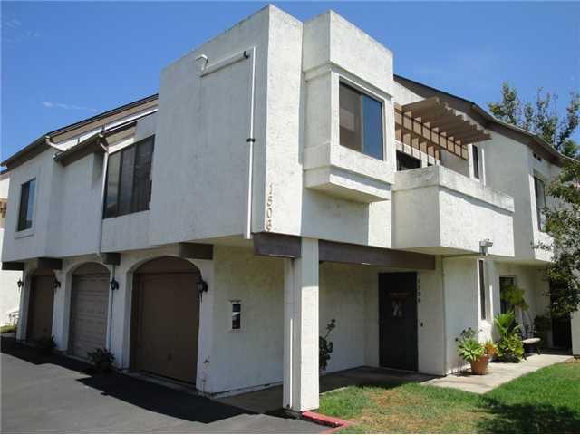 Main Photo: EL CAJON Condo for sale : 2 bedrooms : 1506 Granite Hills Drive #F