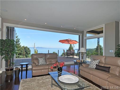 Main Photo: 5005 Georgia Park Terrace in VICTORIA: SE Cordova Bay Residential for sale (Saanich East)  : MLS®# 328143
