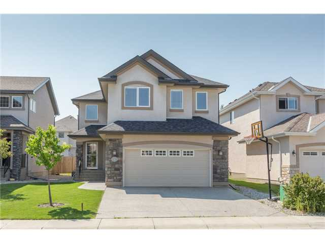 Main Photo: 23 CRANLEIGH Green SE in CALGARY: Cranston Residential Detached Single Family for sale (Calgary)  : MLS®# C3626344