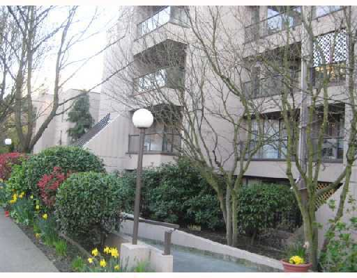 Main Photo: 303 1080 PACIFIC Street in VANCOUVER: West End VW Condo for sale (Vancouver West)  : MLS®# V773406