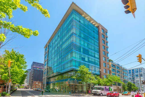 Main Photo: 477 Richmond St W Unit #503 in Toronto: Waterfront Communities C1 Condo for sale (Toronto C01)  : MLS®# C3544918