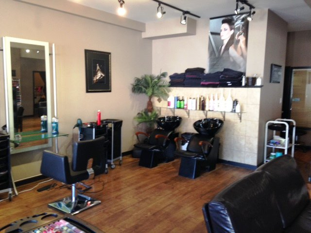 Main Photo: ~ Salon and Spa: Commercial for sale : MLS®# C8008543