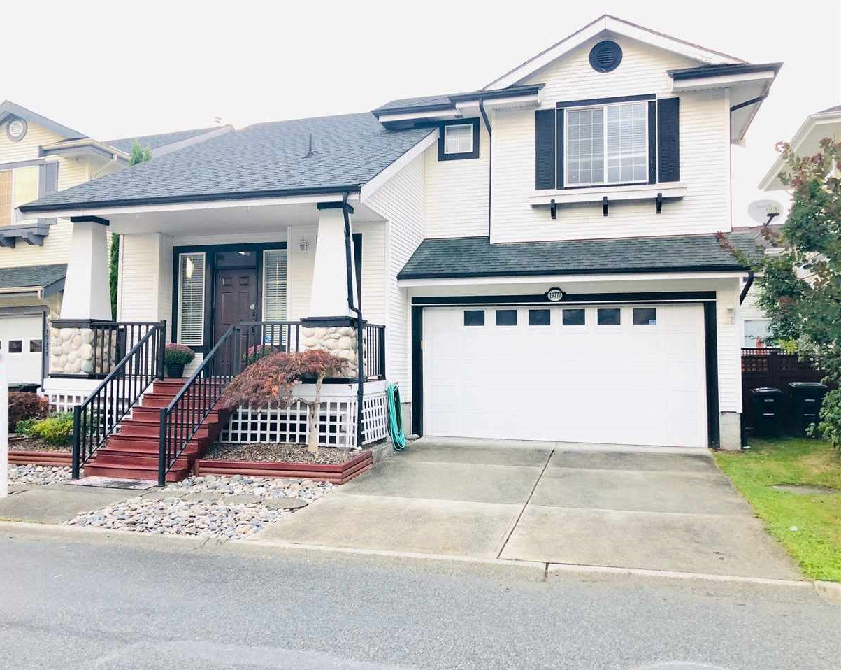 "Main Photo: 19777 SUNSET Lane in Pitt Meadows: Central Meadows House for sale in ""MORNINGSIDE"" : MLS®# R2402526"
