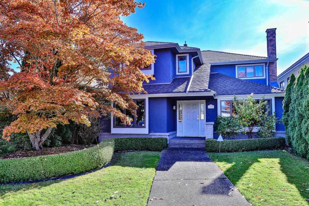Main Photo: 2814 W 20TH Avenue in Vancouver: Arbutus House for sale (Vancouver West)  : MLS®# R2413893