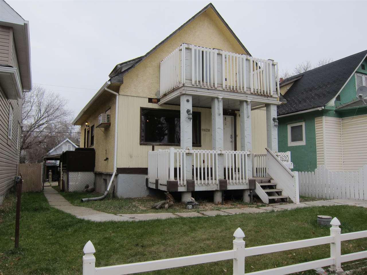 Main Photo: 11620 82 Street in Edmonton: Zone 05 House for sale : MLS®# E4179354