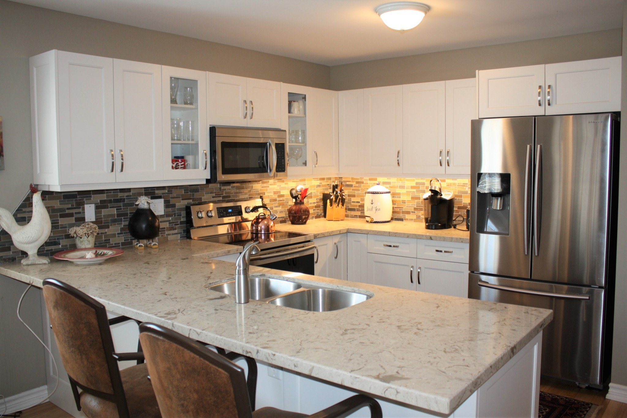 Photo 11: Photos: 706 Ontario Street in Cobourg: Residential Attached for sale : MLS®# 254262