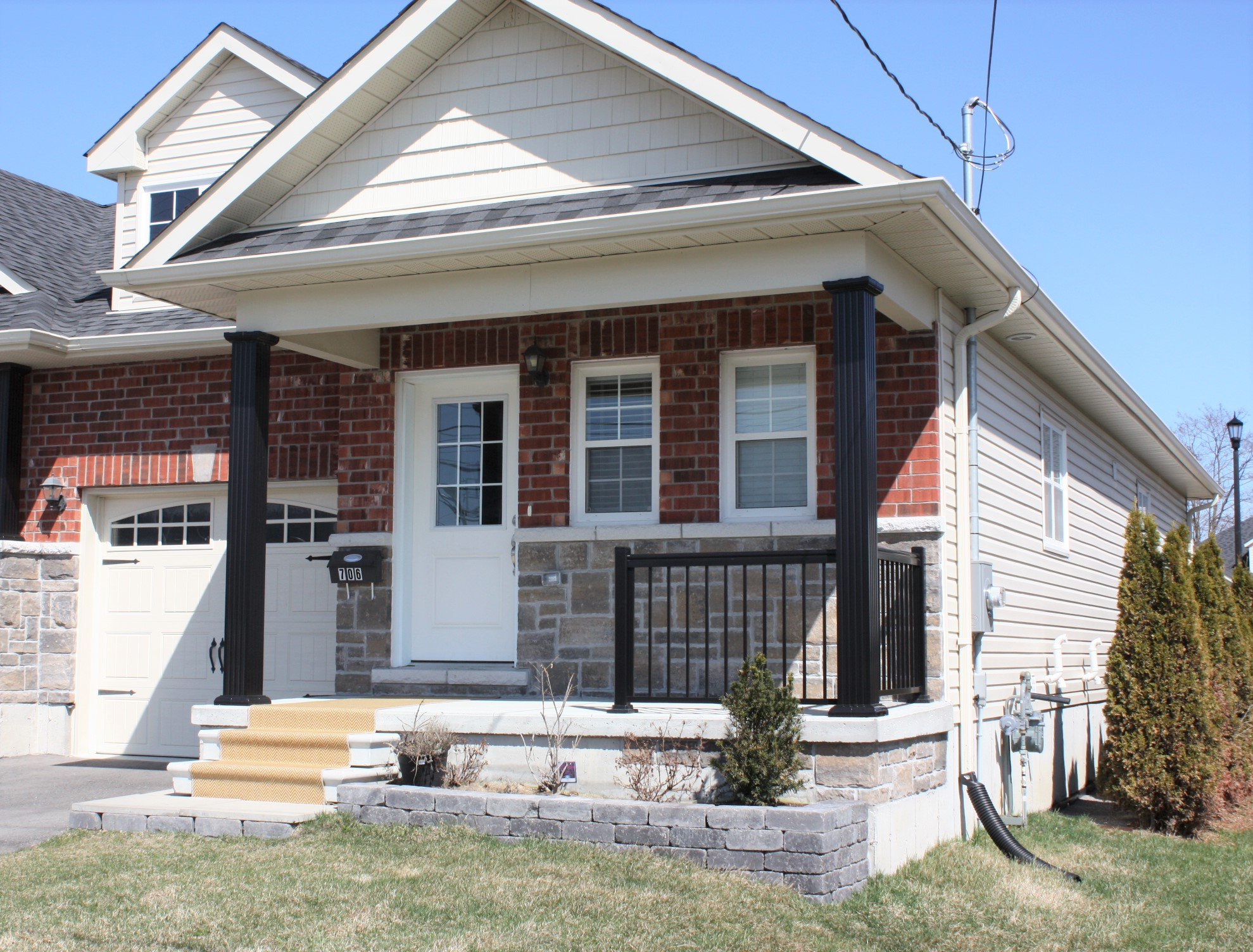 Photo 21: Photos: 706 Ontario Street in Cobourg: Residential Attached for sale : MLS®# 254262