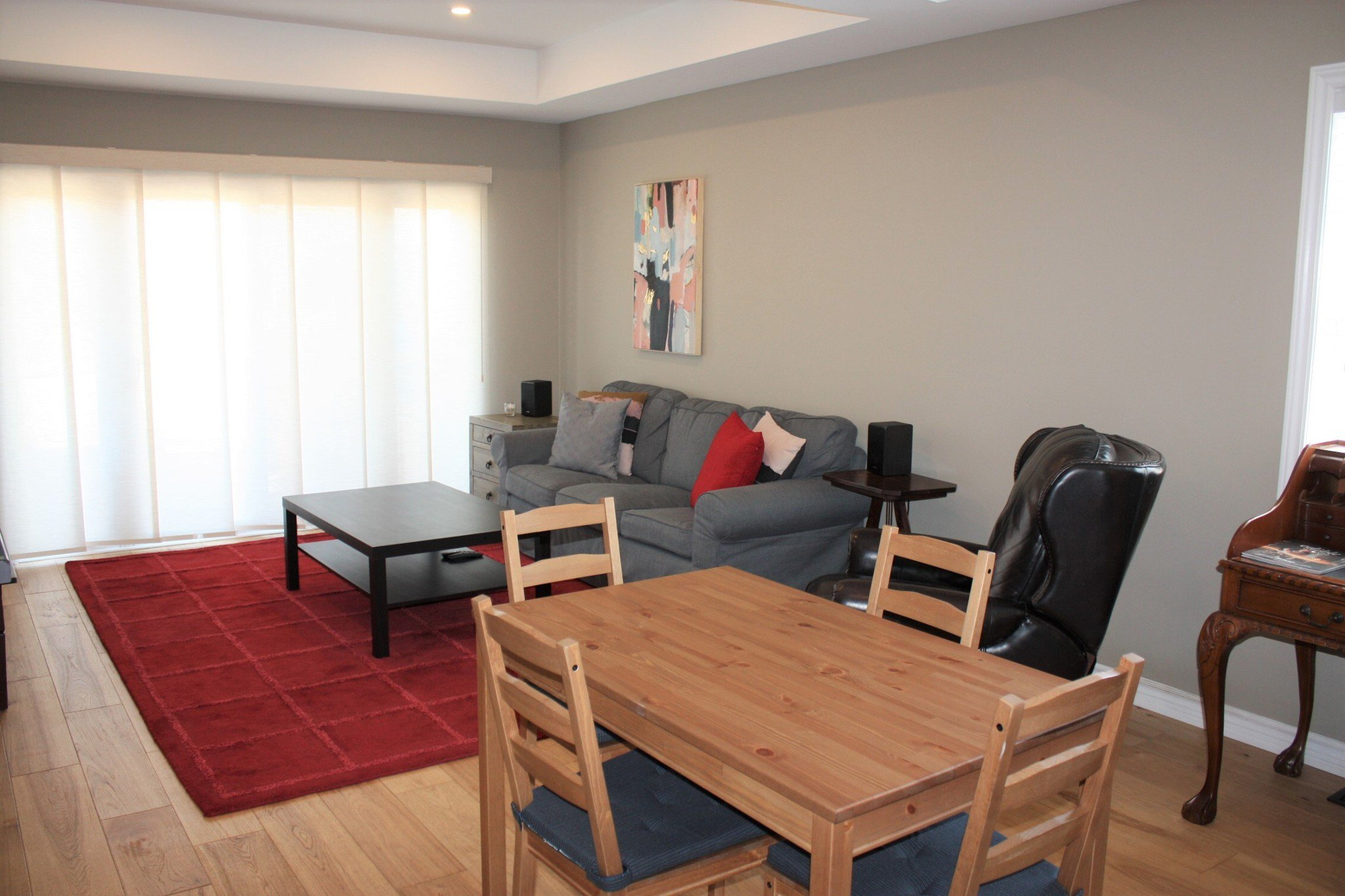 Photo 13: Photos: 706 Ontario Street in Cobourg: Residential Attached for sale : MLS®# 254262