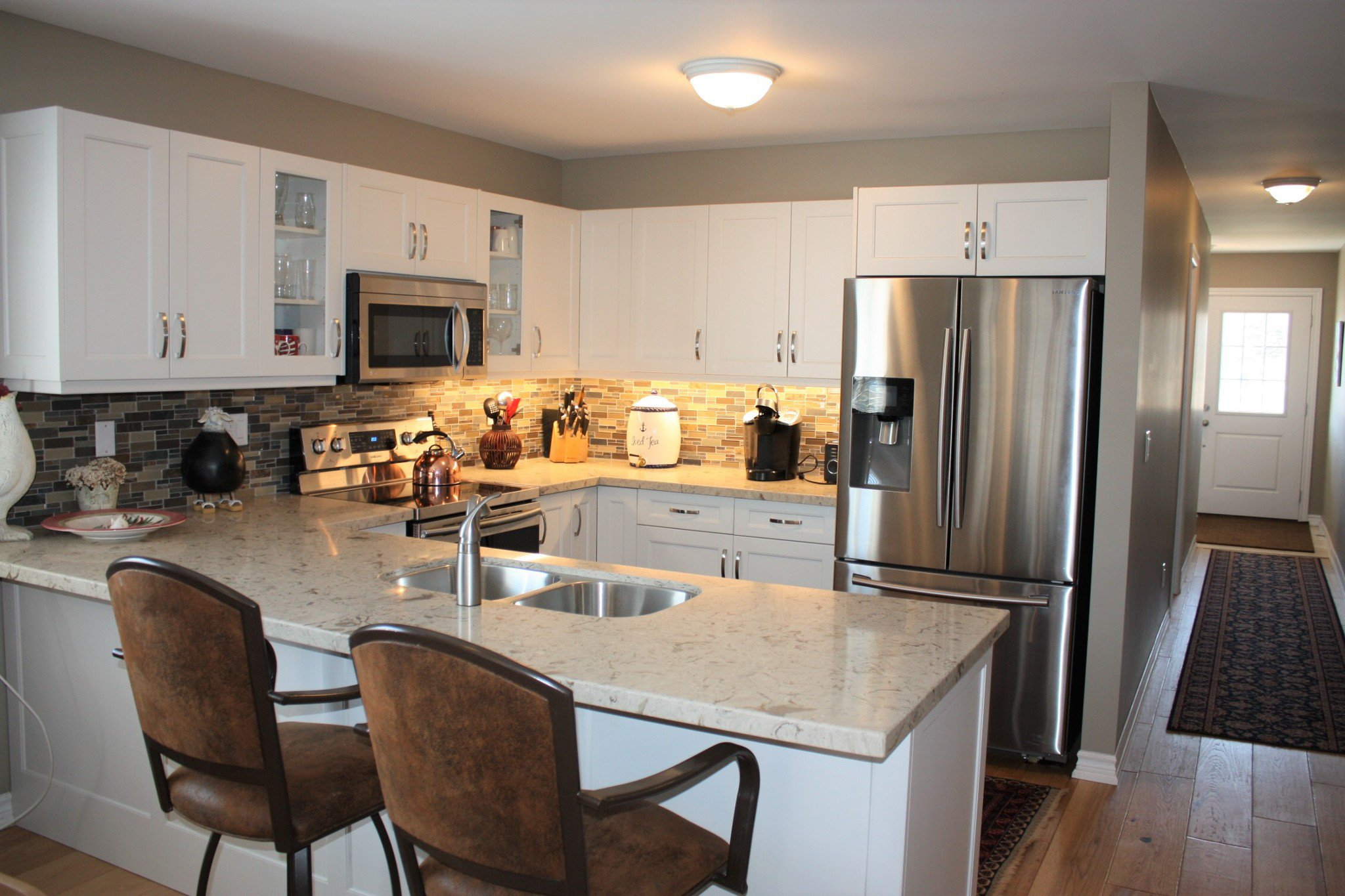 Photo 9: Photos: 706 Ontario Street in Cobourg: Residential Attached for sale : MLS®# 254262