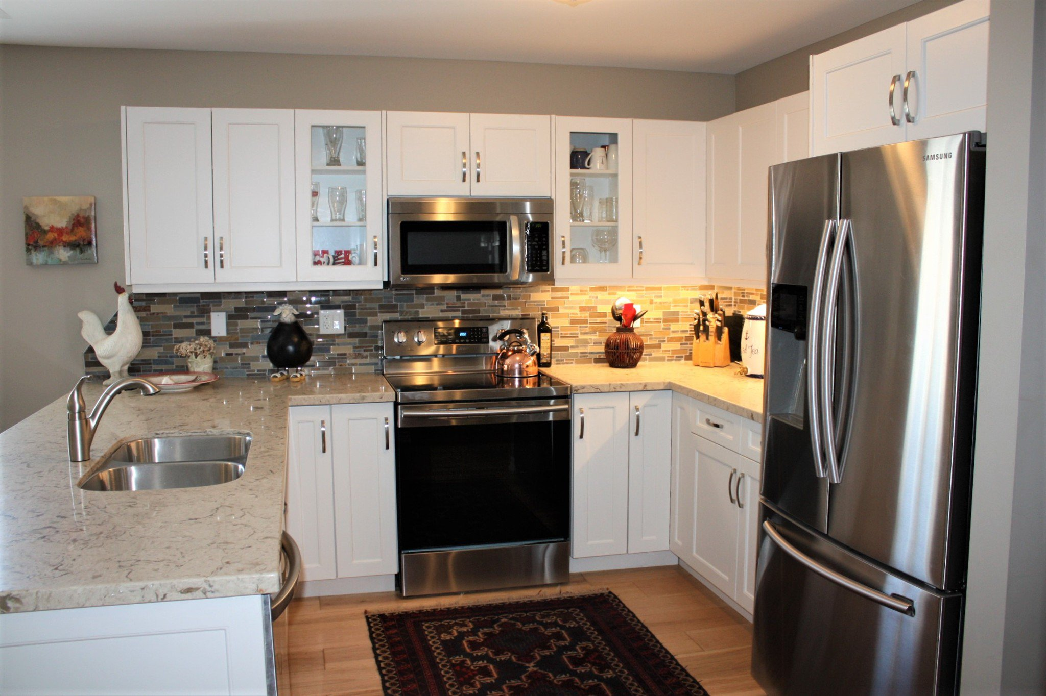 Photo 10: Photos: 706 Ontario Street in Cobourg: Residential Attached for sale : MLS®# 254262