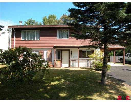 Main Photo: 14149 75A Ave in Surrey: East Newton House for sale