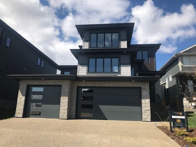 Main Photo: 80 ORCHARD Court: St. Albert House for sale : MLS®# E4194465