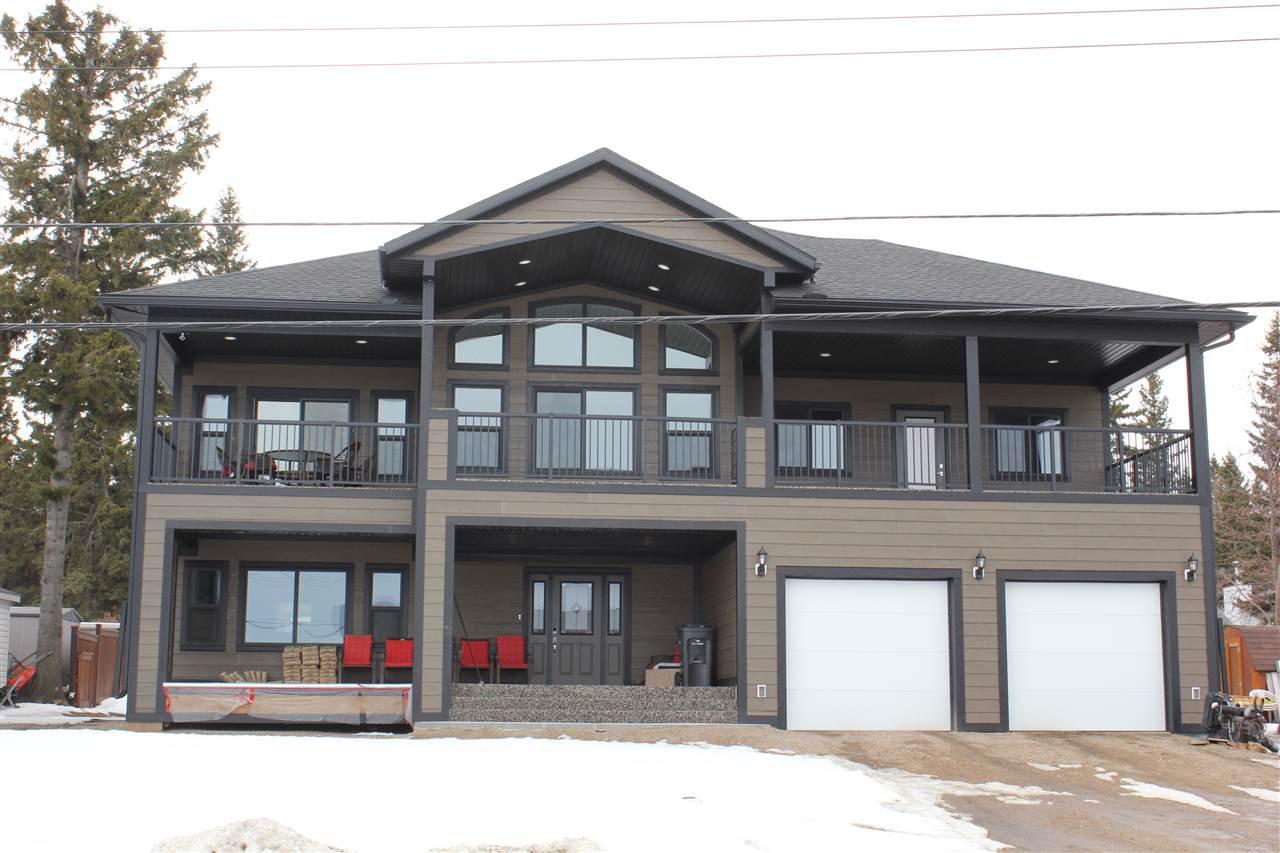 Main Photo: 207 Birch Avenue: Cold Lake House for sale : MLS®# E4194566