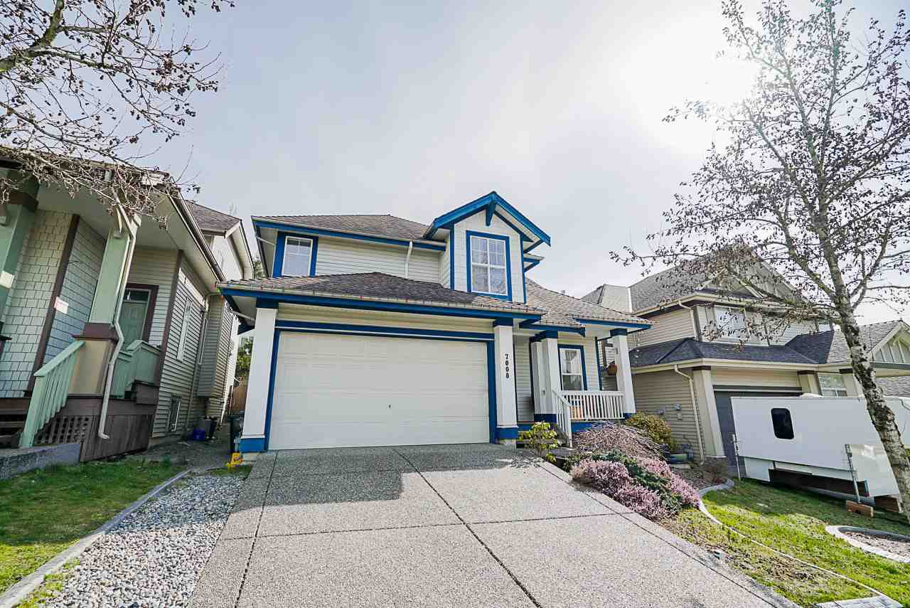 """Main Photo: 7008 201B Street in Langley: Willoughby Heights House for sale in """"JEFFRIES BROOK"""" : MLS®# R2472889"""