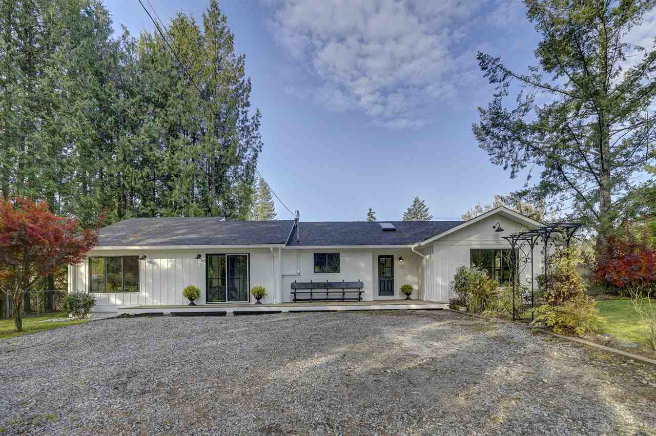 Main Photo: 9239 STAVE LAKE STREET in : Mission BC House for sale : MLS®# R2344663
