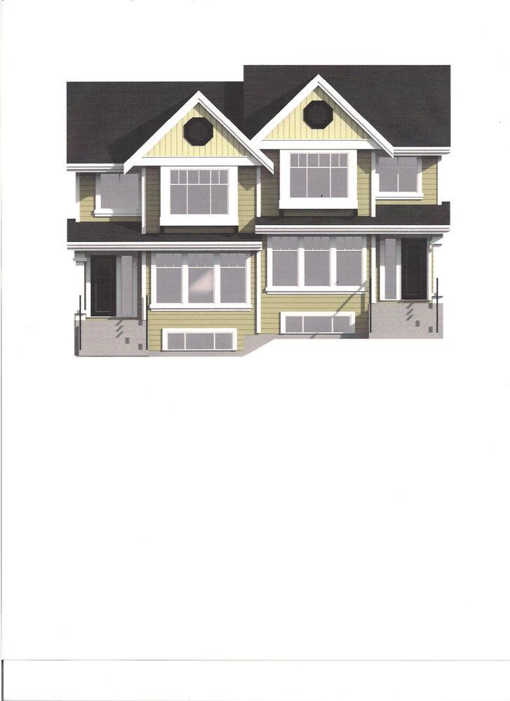 Main Photo: 11 3379 Darwin Avenue in THE BRAE DEVELOPMENT: Home for sale