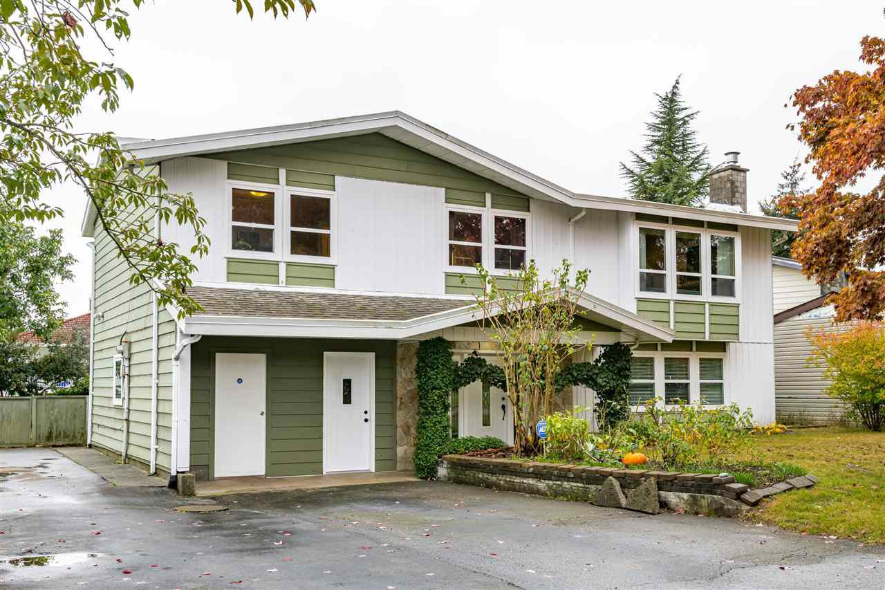 Main Photo: 13264 98A Avenue in Surrey: Whalley House for sale (North Surrey)  : MLS®# R2510638