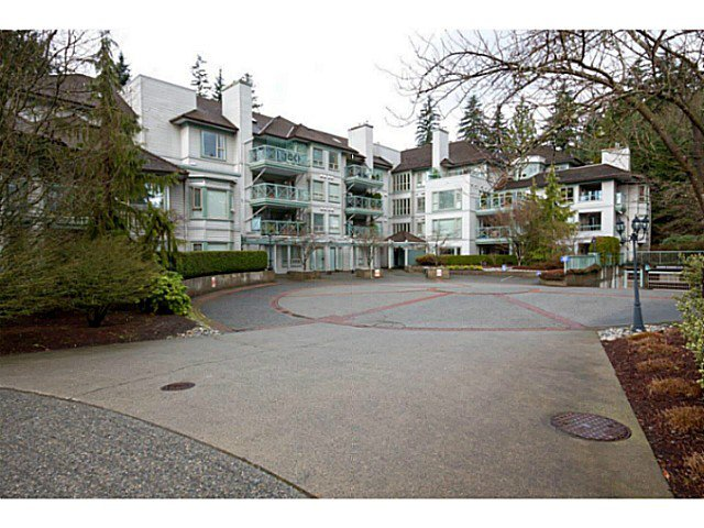 "Main Photo: 109 3658 BANFF Court in North Vancouver: Northlands Condo for sale in ""The Classics"" : MLS®# V996690"