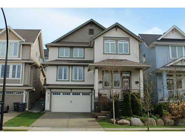 Main Photo: 7052 178 in Surrey: Clayton House for sale : MLS®# F1437421