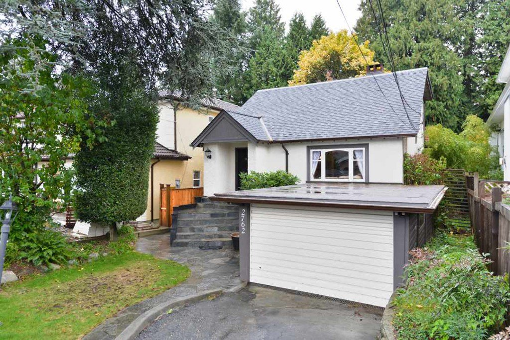 Main Photo: 2762 West 33rd Avenue in Vancouver: MacKenzie Heights House for sale (Vancouver West)  : MLS®# R2117516