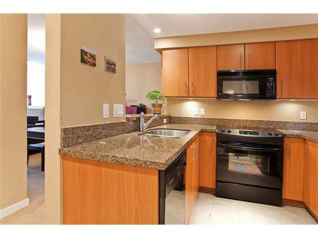 Main Photo: 503 189 NATIONAL AVENUE in : Mount Pleasant VE Condo for sale : MLS®# V874267
