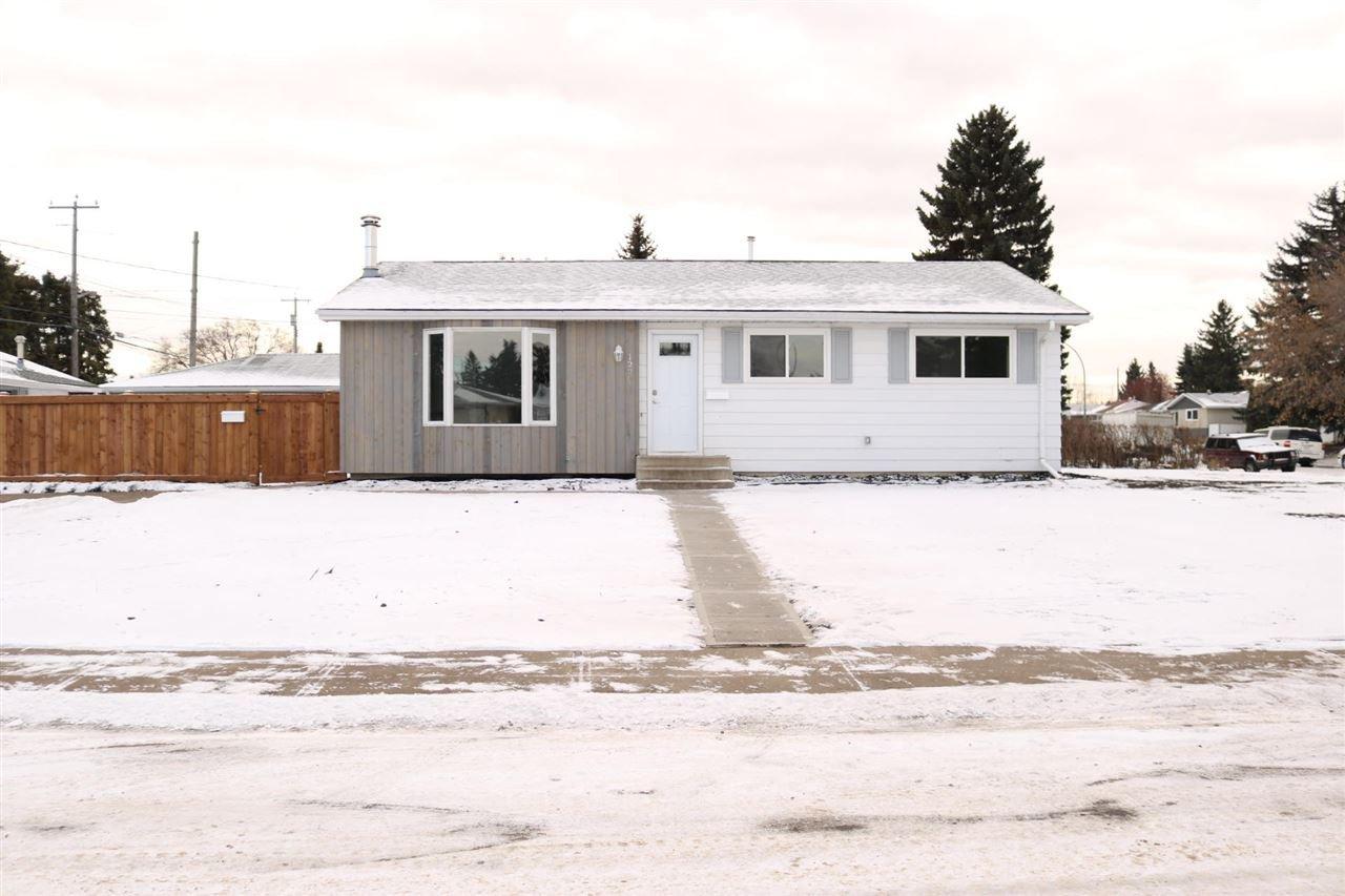 Main Photo: 12207 134 Avenue in Edmonton: Zone 01 House for sale : MLS®# E4177384