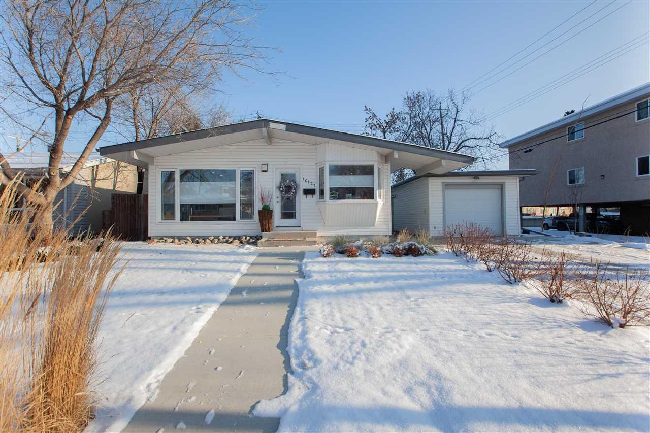 Main Photo: 10127 63 Street in Edmonton: Zone 19 House for sale : MLS®# E4181865