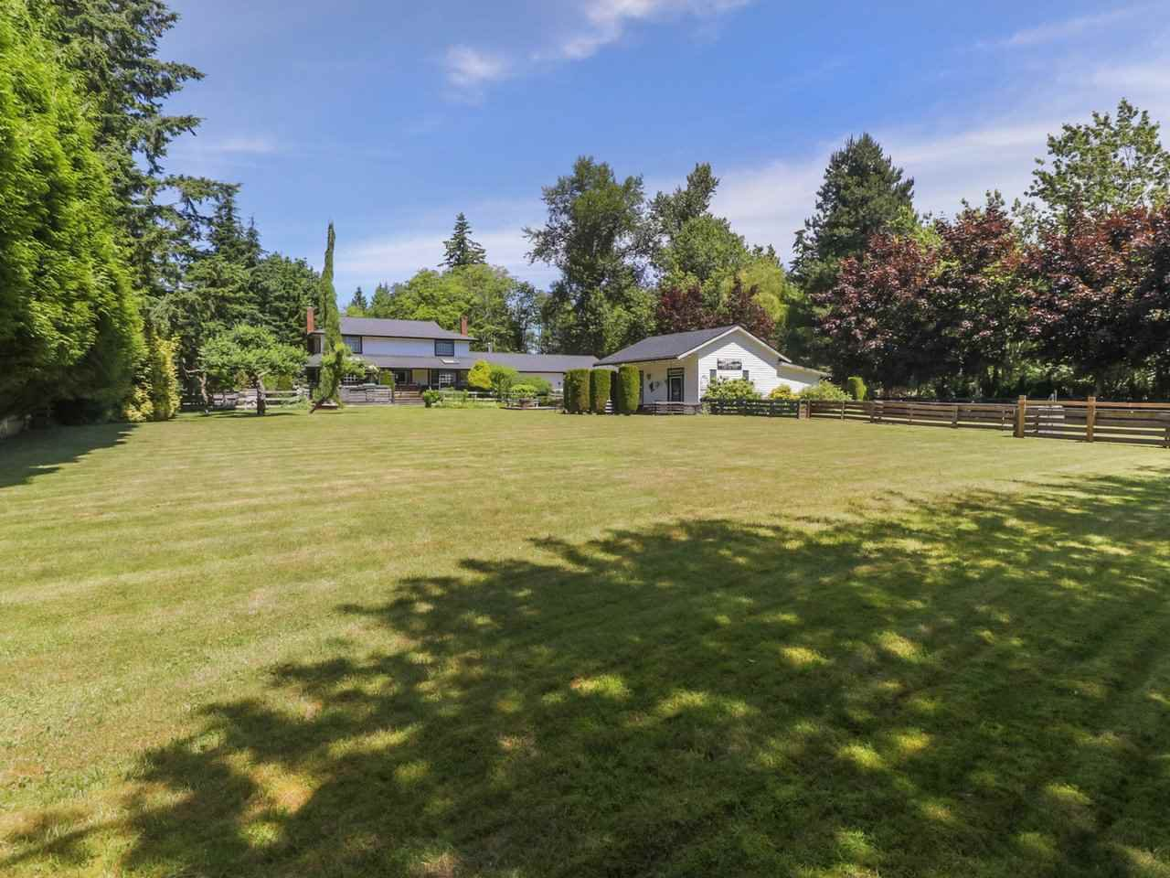 Photo 2: Photos: 13957 32 Avenue in Surrey: Elgin Chantrell House for sale (South Surrey White Rock)  : MLS®# R2466206