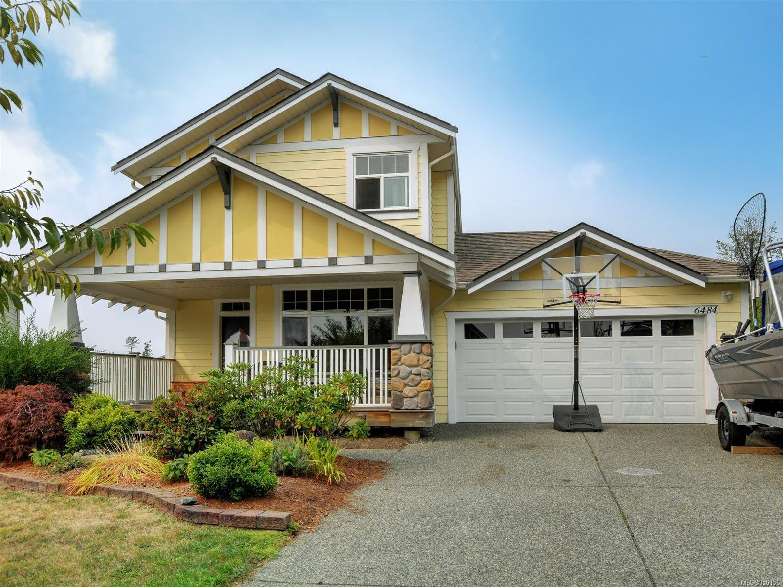 Main Photo: 6484 Beechwood Pl in : Sk Sunriver House for sale (Sooke)  : MLS®# 856156