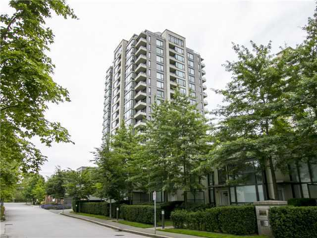Main Photo: 605 4182 Dawson Street in TANDEM 3: Home for sale : MLS®#  V1132986