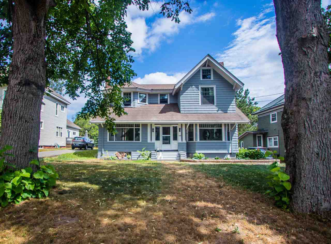 Photo 2: Photos: 46 Rupert Street in Amherst: 101-Amherst,Brookdale,Warren Residential for sale (Northern Region)  : MLS®# 202020455