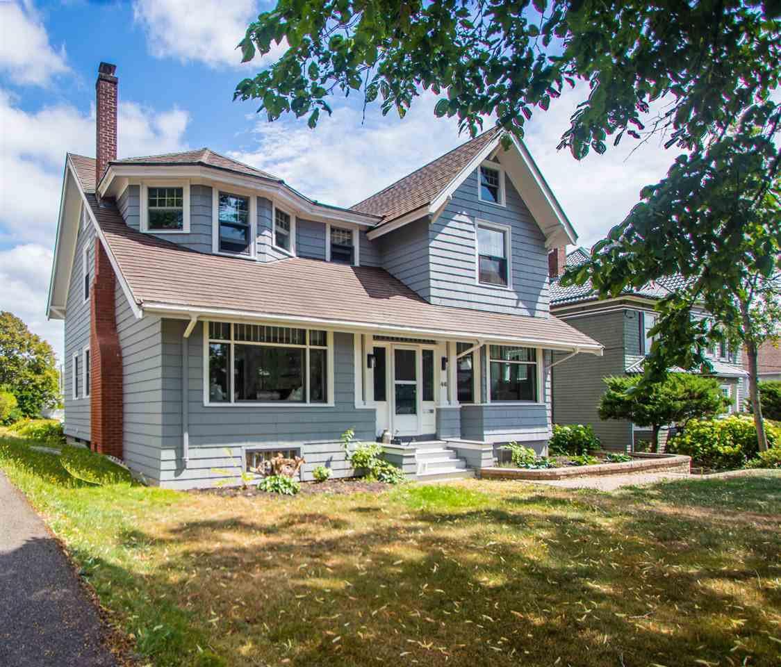 Photo 4: Photos: 46 Rupert Street in Amherst: 101-Amherst,Brookdale,Warren Residential for sale (Northern Region)  : MLS®# 202020455