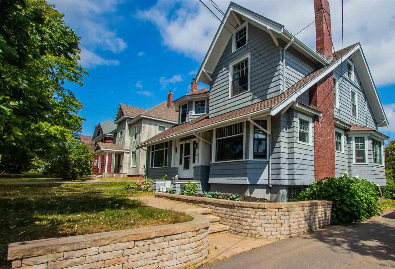 Photo 3: Photos: 46 Rupert Street in Amherst: 101-Amherst,Brookdale,Warren Residential for sale (Northern Region)  : MLS®# 202020455