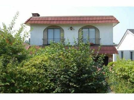 Main Photo: 815 LILLOOET ST in Vancouver: House for sale (Renfrew VE)  : MLS®# V844593