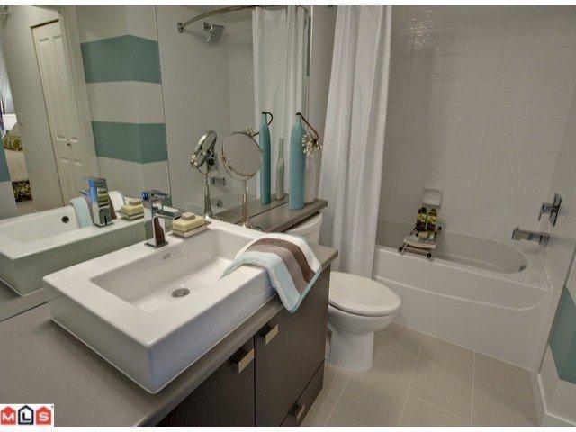 """Photo 5: Photos: 427 21009 56TH Avenue in Langley: Salmon River Condo for sale in """"Cornerstone"""" : MLS®# F1226034"""