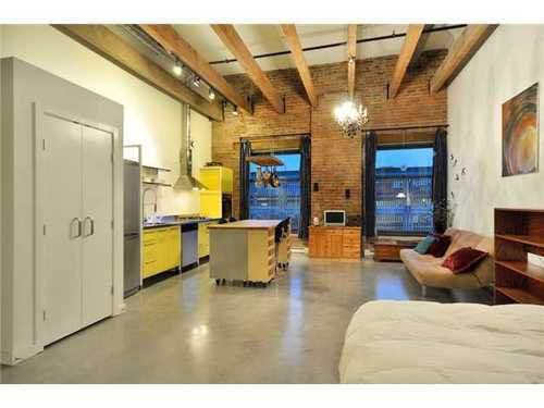 Main Photo: 510 55 CORDOVA East Street in Vancouver East: Downtown VE Home for sale ()  : MLS®# V860585