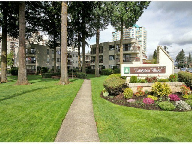 "Main Photo: 133 31955 OLD YALE Road in Abbotsford: Abbotsford West Condo for sale in ""Evergreen Village"" : MLS®# F1314599"