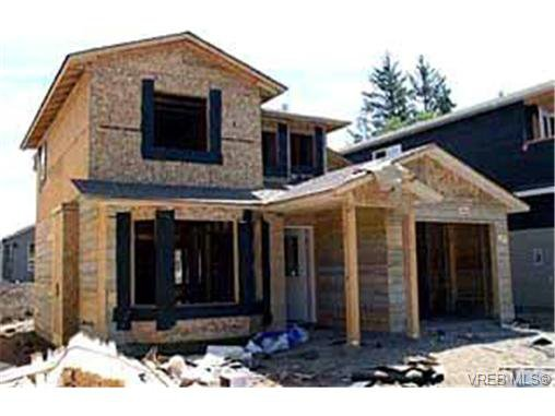 Main Photo: 2647 Pinnacle Way in VICTORIA: La Mill Hill Single Family Detached for sale (Langford)  : MLS®# 314123