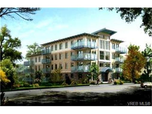 Main Photo:  in VICTORIA: SW Gorge Condo for sale (Saanich West)  : MLS®# 382936
