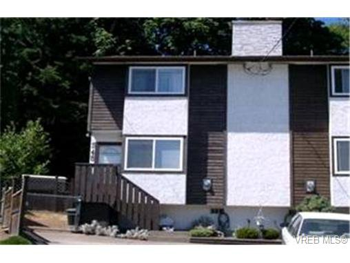 Main Photo:  in VICTORIA: Co Triangle Half Duplex for sale (Colwood)  : MLS®# 406441